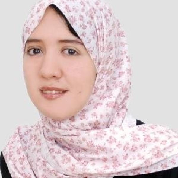 Fatima  KHATAB