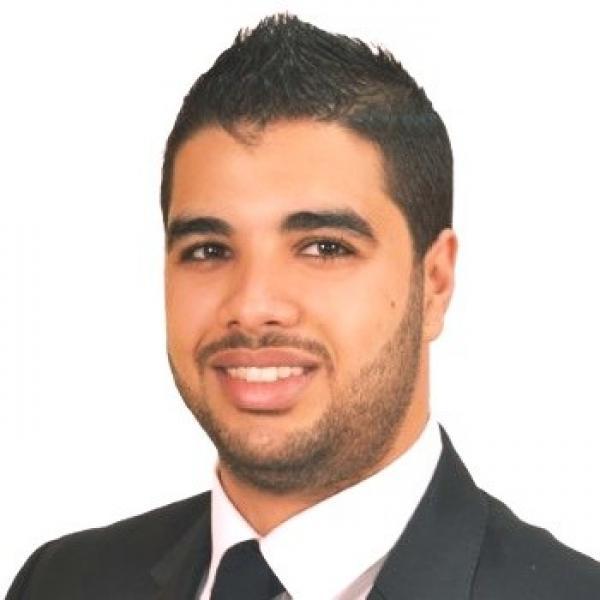 Omar BENNANI