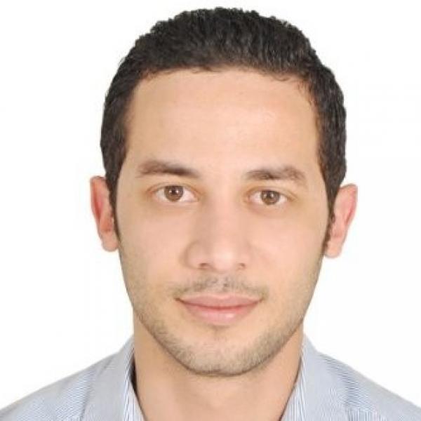 Mehdi  EL AOUSSI