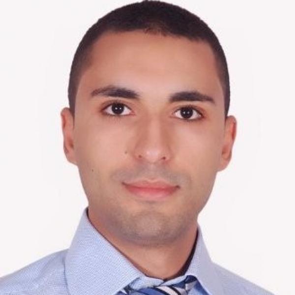 Mohammed  ATRACH