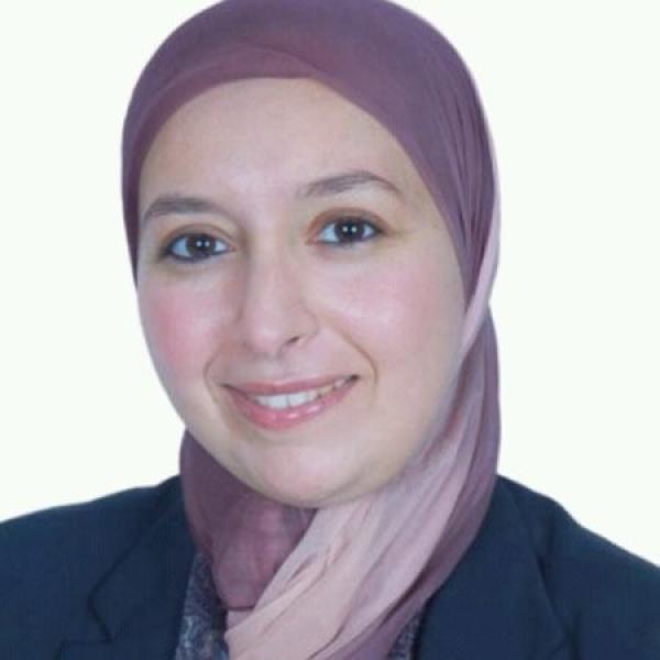 Fatima Ezzahra  EL HARIZI
