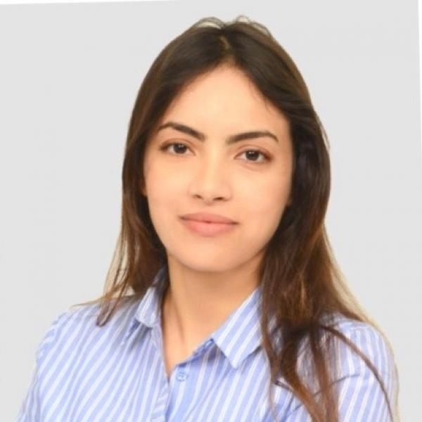 Zineb  JABRI