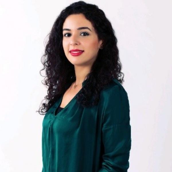 Kawtar  HAFIDI