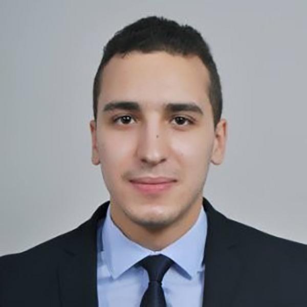 Karim MOUFTI