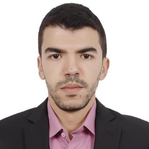 Yassine  KHLANJI