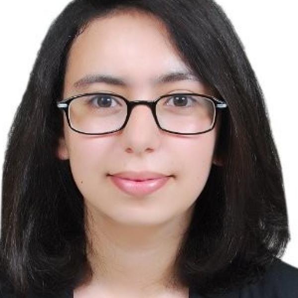 Fatima-Zahra  TAOUDI