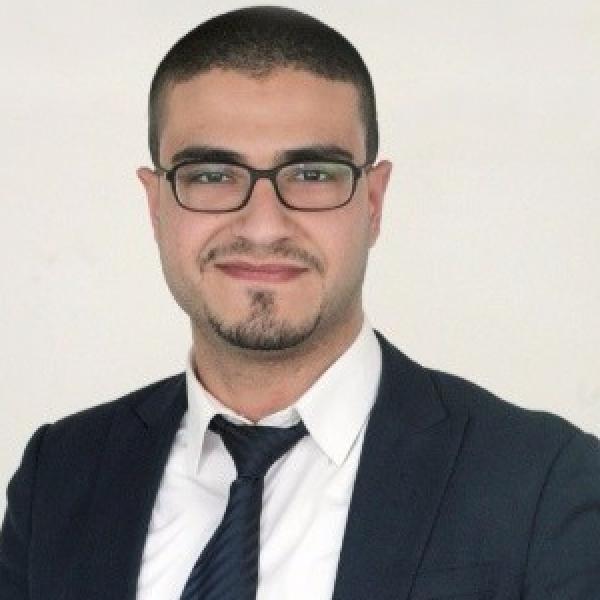 Anas  GASSAR