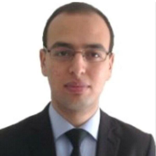 Yassine  OUMAALI