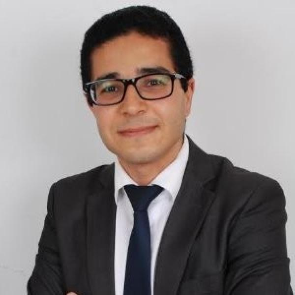 Hamza  KABBAJ