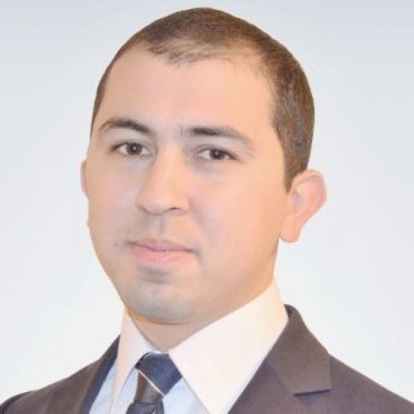 Khalil  BENALI