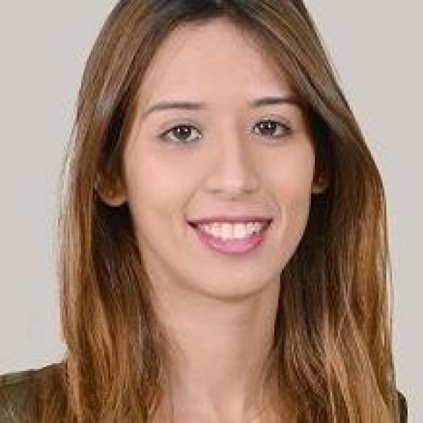 Hanaa  BOUSSAR-HANE