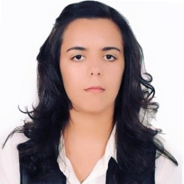 Hanane  LEMSYEH