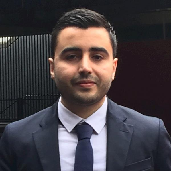 Hamza  BOUCHIBA
