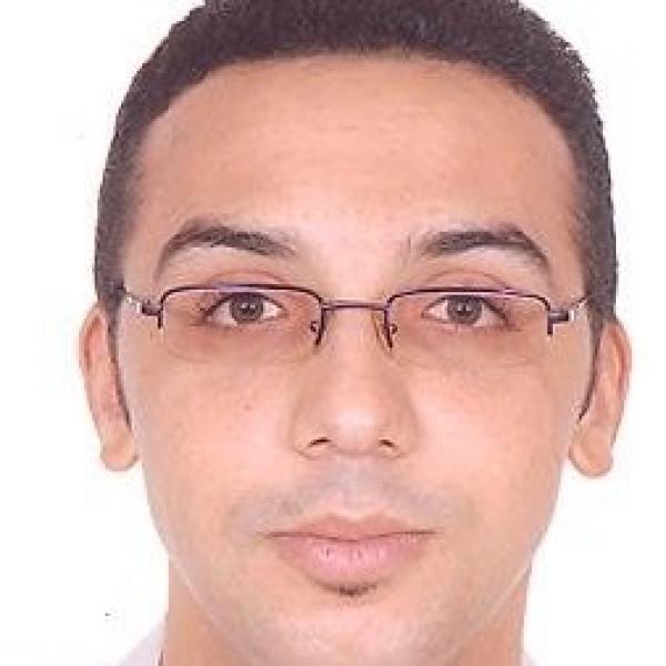 Youssef  KHOUYI