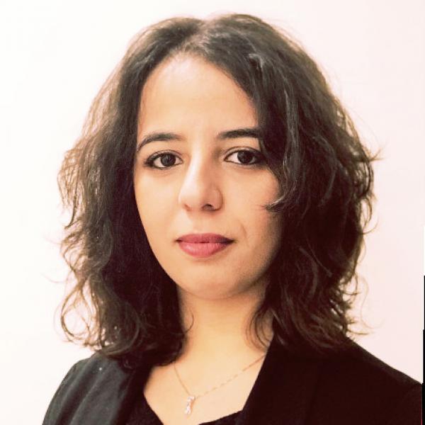 Selma  TALEB