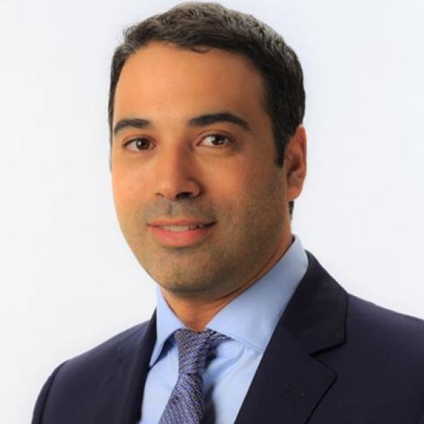 Mohamed  BENBOUBKER
