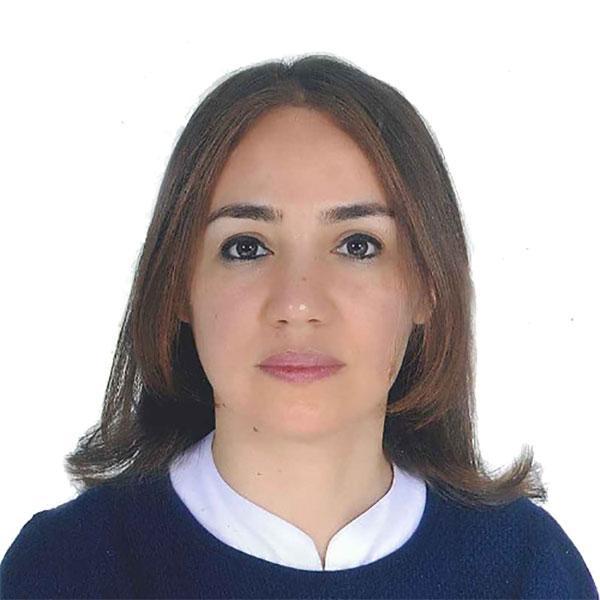 Karima MELOUANE