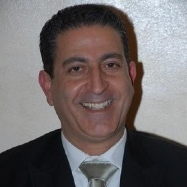 Ali JAOUHARI