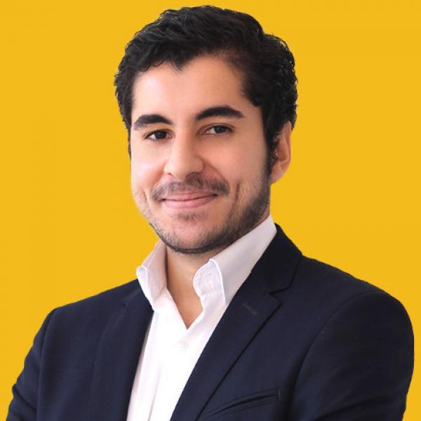 Hamza BENJELLOUN TOUIMI