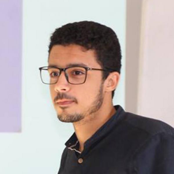 Mehdi ELBAHI