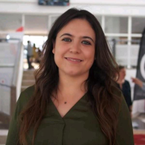 Zeynab KETTANI