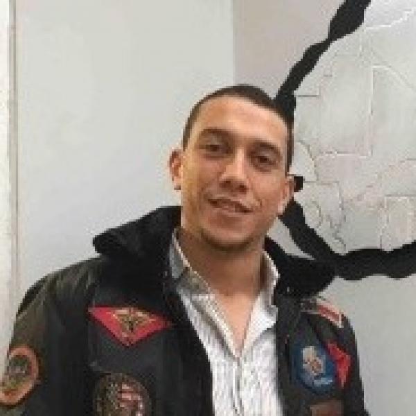 Hamza LAOULIDI