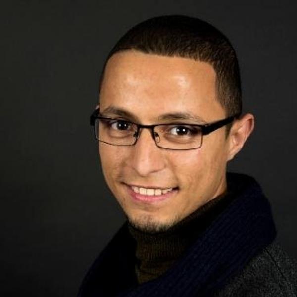 Mohamed AYYOUB