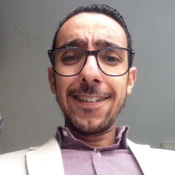 Ayoub  MARHNI