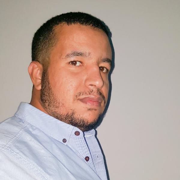 Abderrahim EL BAHI