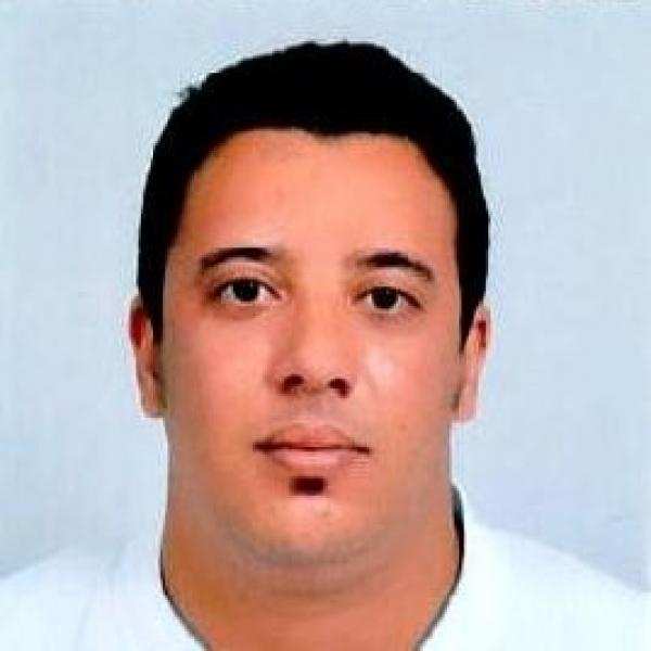 Abderrahim AARKOUB