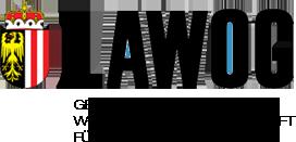 Logo von 'LAWOG - Gemeinnützige Landeswohnungsgenossenschaft für Oberösterreich, eingetragene Genossenschaft mit beschränkter Haftung'