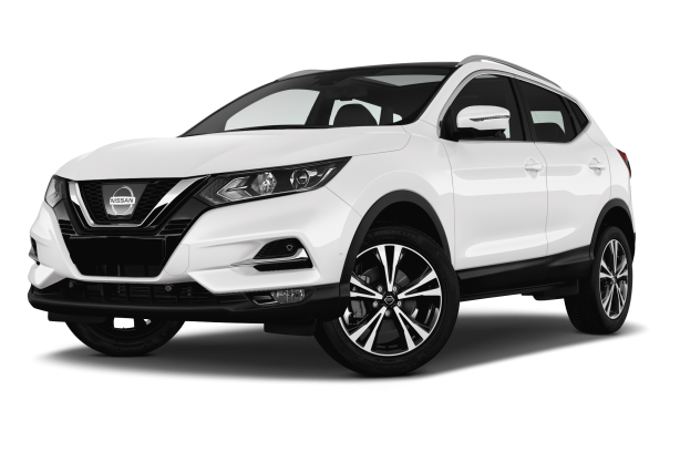 offerta Nissan Qashqai