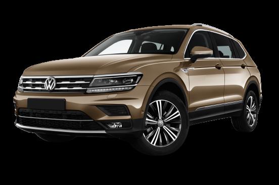 offerta Volkswagen  TIGUAN