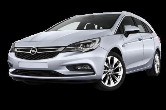 offerta Opel ASTRA