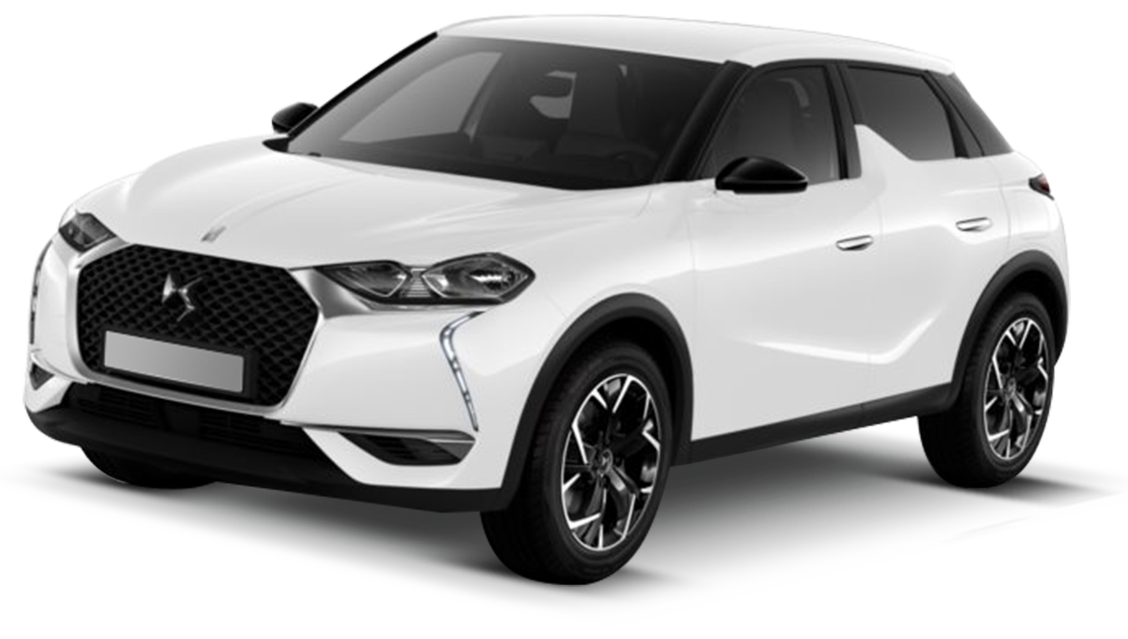 offerta Ds Automobiles DS 3 CROSSBACK