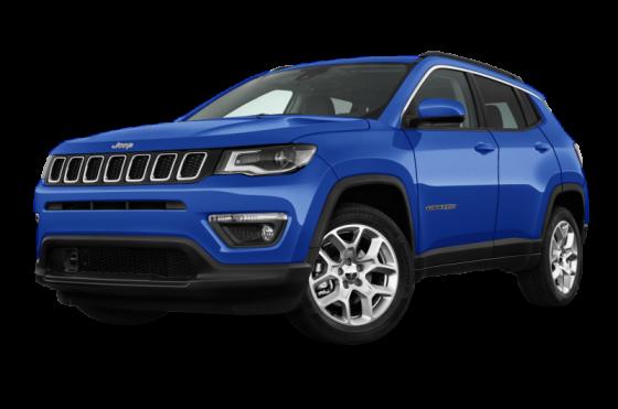 offerta Jeep COMPASS