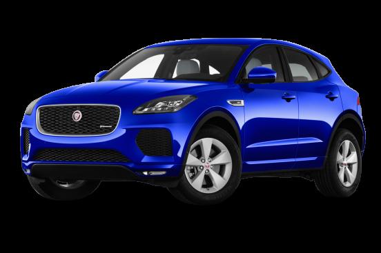 offerta Jaguar  E-Pace
