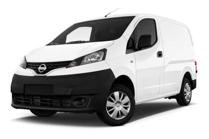 offerta Nissan NV200