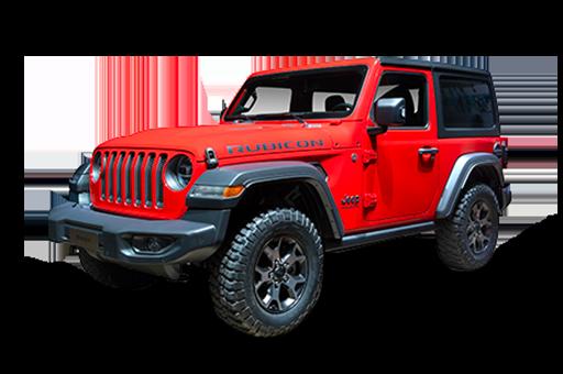 offerta Jeep Wrangler