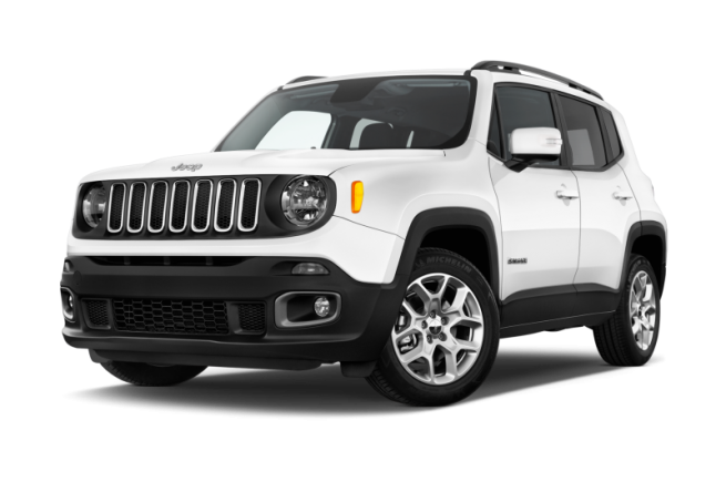 offerta Jeep  Renegade
