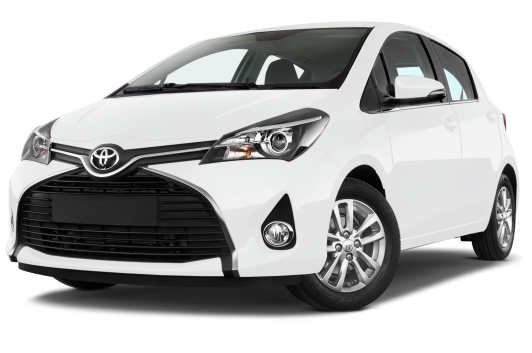 offerta Toyota YARIS