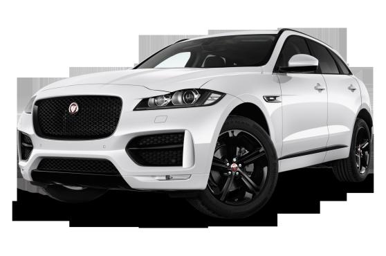 offerta Jaguar  F-PACE