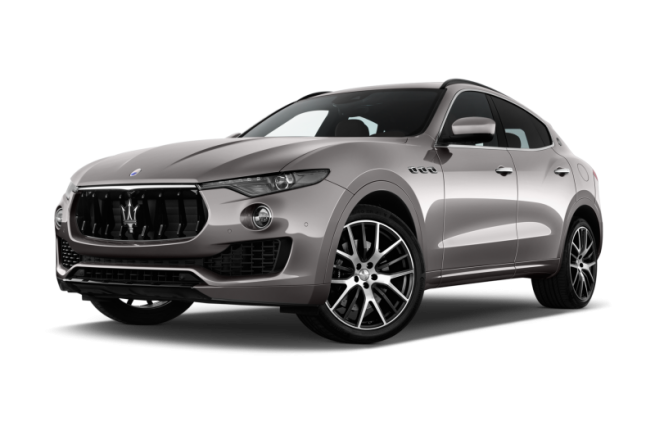 offerta Maserati Levante