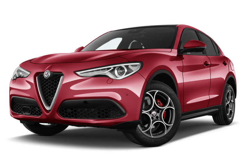 offerta Alfa Romeo STELVIO