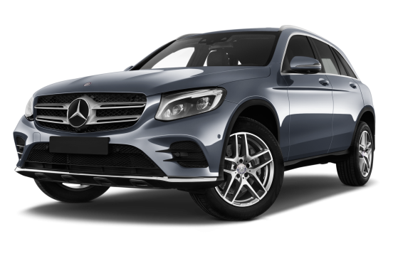 offerta Mercedes-Benz  GLC-CLASS