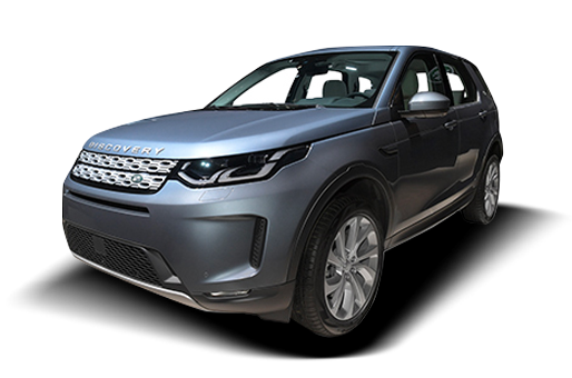offerta Land Rover DISCOVERY SPORT