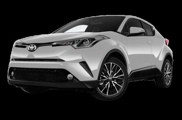 offerta Toyota C-HR