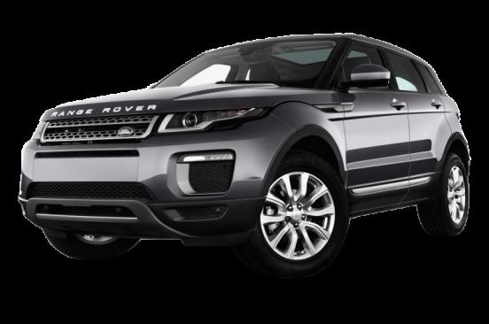 offerta Land Rover RR EVOQUE