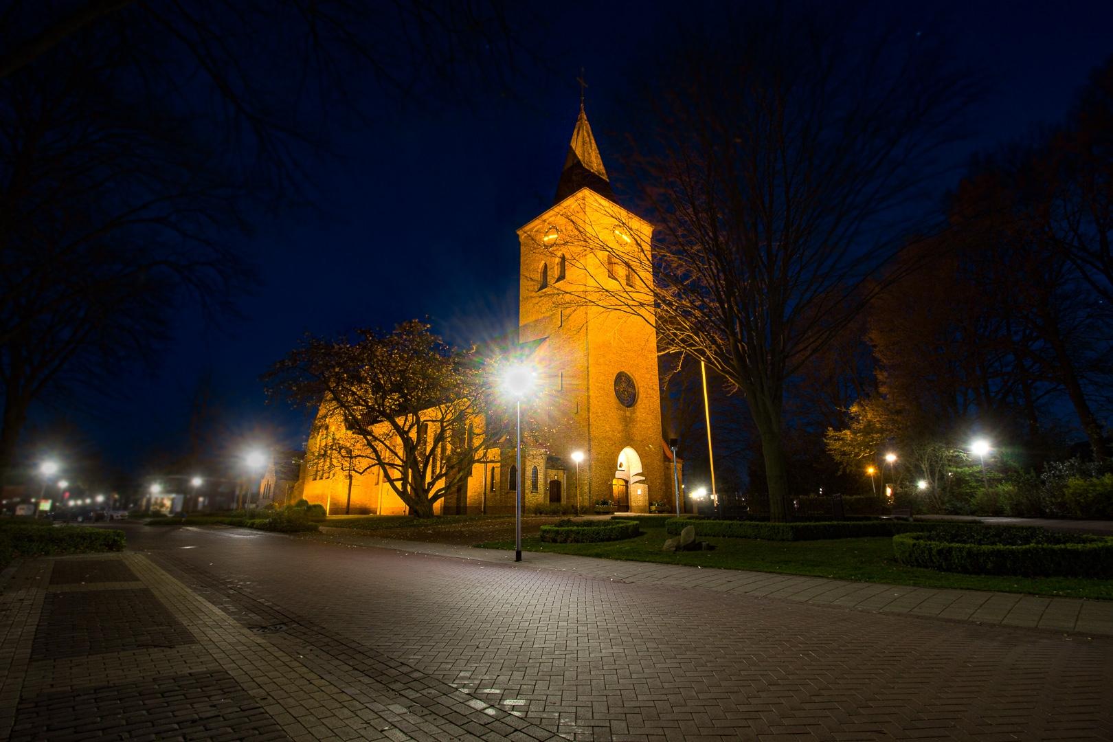 Lednovate Kerk Rossum 1 - Kerk