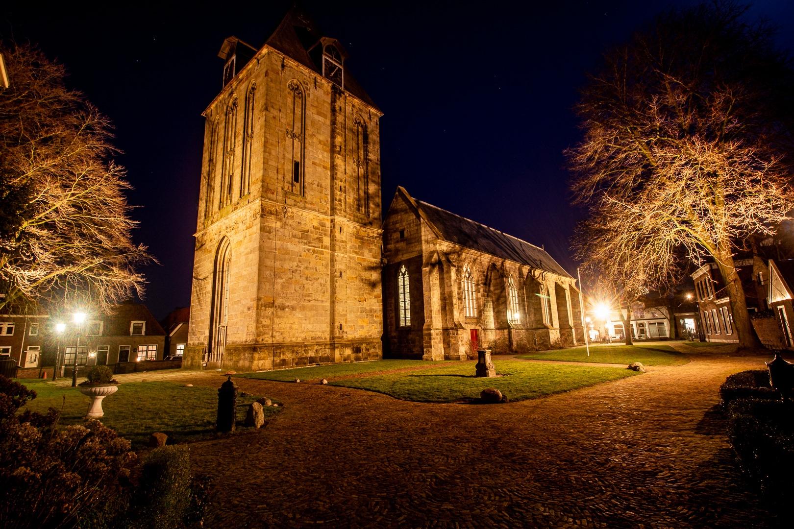 Lednovate Oude Blasius Kerk Delden 1 - Oude Blasisus Kerk